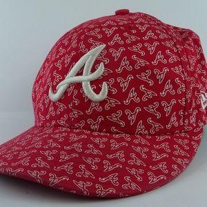 Atlanta Braves New Era 59FIFTY Cap 7 1/4